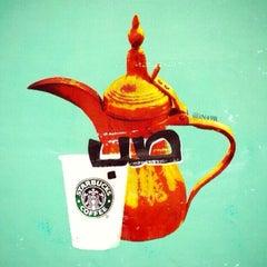 Photo taken at Starbucks by AbdulRahman A. on 11/16/2015