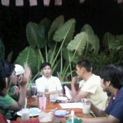 Photo taken at Restoran Kak Dayang Dan Katering by Mohd I. on 9/14/2012