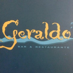Photo taken at Geraldo Restaurante by DAlbanoG on 12/4/2014