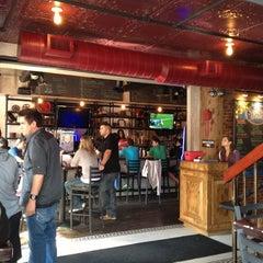 Photo taken at Local Bar + Kitchen by VirVit on 10/14/2012