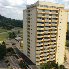 Photo taken at Hotel Panoramic Hohegeiß by Michael S. on 7/9/2013