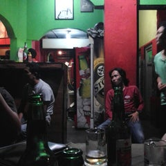 Photo taken at Bintang Bar & Resto by Ridho C. on 11/8/2013