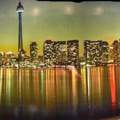 Photo taken at Courtyard Toronto Downtown by Melanie S. on 6/9/2013