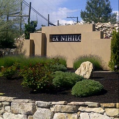 Photo taken at Ex Nihilo by Angelina C. on 6/3/2013