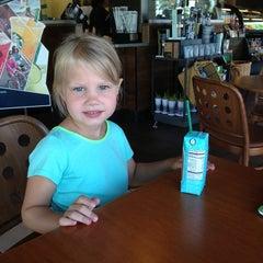 Photo taken at Starbucks by Holly U. on 7/17/2013