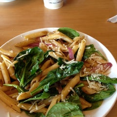 Photo taken at Noodles & Company by Holly U. on 5/2/2013