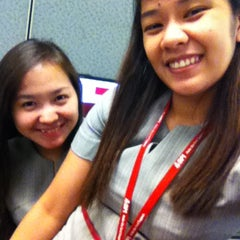 Photo taken at BPI Head Office by Kulin C. on 5/14/2015