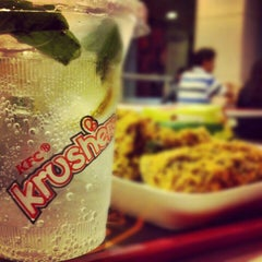 Photo taken at KFC by Angelo M. on 1/6/2013