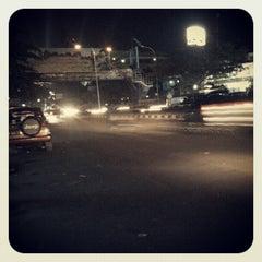 Photo taken at Baraya Travel by Jantra A. on 11/2/2012