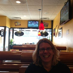 Photo taken at The Dog House Restaurant by Shawn S. on 1/20/2013
