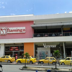 Photo taken at Centro Comercial Puerta del Norte by Nataly D. on 3/25/2013