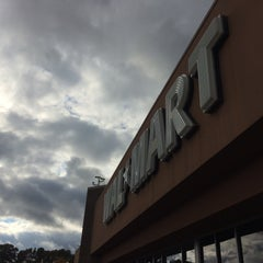 Photo taken at Walmart by Michael D. on 10/25/2015