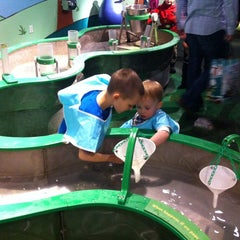 Photo taken at Boston Children's Museum by Alana O. on 4/6/2013