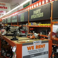 Photo taken at The Home Depot by Dana H. on 3/19/2013