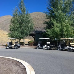 Photo taken at Sun Valley Gun Club by Rene J. on 9/19/2014