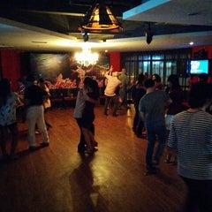 Photo taken at Friendscino Bar & Restaurant by Sergei S. on 1/24/2015