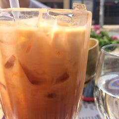 Photo taken at Siam Taste Thai Cuisine by Rose A. on 3/15/2015