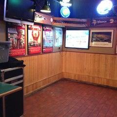 Photo taken at Shenanigans Pub by Chris H. on 3/28/2013