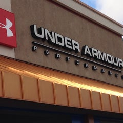 Photo taken at Albertville Premium Outlets by Chris H. on 11/4/2013