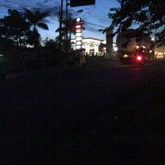 Photo taken at Jl.Raya Gunung Putri Utara by yuninda R. on 3/1/2013