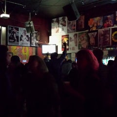 Photo taken at 8e's Bar by Laurie F. on 12/7/2013