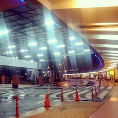 Photo taken at Soekarno-Hatta International Airport (CGK) by Ade U. on 7/6/2013