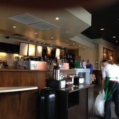 Photo taken at Starbucks by Jasper W. on 5/5/2013