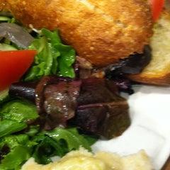 Photo taken at Greek Village Inn Restaurant by Paul A. on 4/23/2013