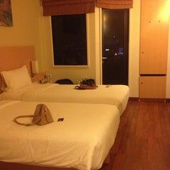 Photo taken at Ibis Phuket Kata Hotel by Dandelion M. on 4/12/2013