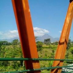 Photo taken at Batu by Diah N. on 6/25/2015
