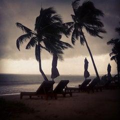 Photo taken at Le Méridien Khao Lak Beach & Spa Resort by thicharat c. on 5/30/2013