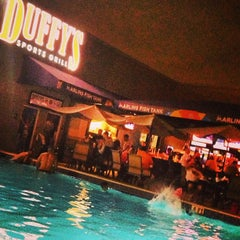 Photo taken at Duffy's Sports Grill by Mun B. on 5/12/2013