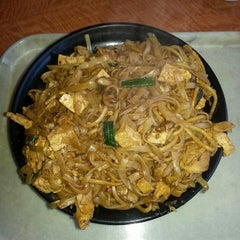 Photo taken at YC'S Mongolian Grill by Vicki F. on 5/22/2013