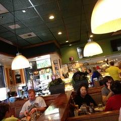 Photo taken at Sherman's Deli & Bakery by Lester G. on 12/24/2012