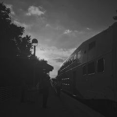 Photo taken at Hurst / Bell Station (TRE) by David L. on 9/17/2015