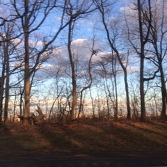 Photo taken at Palisades Interstate Parkway by Lisa R. on 3/30/2015