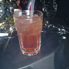 Photo taken at Kamodo Club by Taylor J. on 1/1/2012