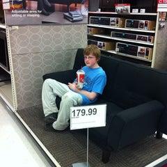 Photo taken at Target by Jeffrey R. on 5/13/2011