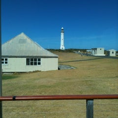 Photo taken at Cape Leeuwin Lighthouse by Test N. on 3/9/2012