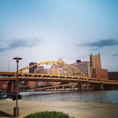 Photo taken at North Side by Chris C. on 8/1/2014