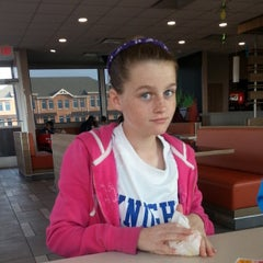 Photo taken at McDonald's by Chris W. on 3/21/2014