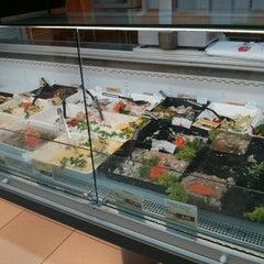 Photo taken at Hypermarket Nr. 1 by Sergiu T. on 6/27/2013