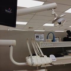 Photo taken at คณะทันตแพทยศาสตร์ (Faculty Of Dentistry) by Nadia O. on 6/24/2014