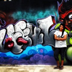 Photo taken at Youth Park Skate Park by Cruzy R. on 12/2/2013