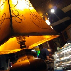 Photo taken at Gold Bar Espresso by Ivan A. on 7/30/2012