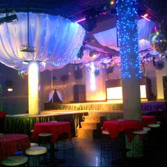 Photo taken at Bounty Discotheque by Nky A. on 1/25/2013