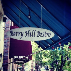 Photo taken at Berry Hill Bistro by Bryan B. on 10/10/2013