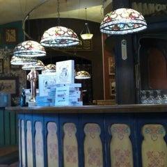 Photo taken at La Botigueta by Michael R. on 11/14/2012