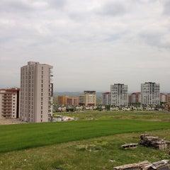 Photo taken at Bağlıca by Koray T. on 5/17/2013