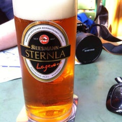 Photo taken at Brauerei Keesmann by Glasgow Foodie on 8/5/2014